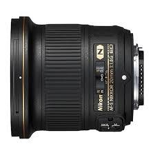 Объектив Nikon 20mm f/1.8G <b>ED</b> AF-S Nikkor от 54990 р., купить ...