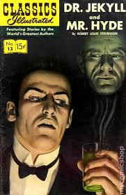 Image result for images dr jekyll and mr hyde
