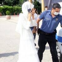Woman calls <b>police to be</b> saved from forced marriage - Turkey News