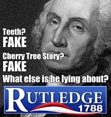 Facebook Political Memes Throughout American History @ TeamCoco.com via Relatably.com