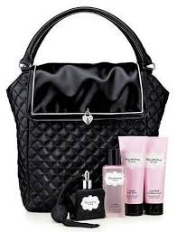 Compare Prices <b>Sexy Little Things</b> Noir Gift Set Set of 4 Pcs ...
