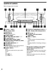 sony xplod cdx wiring diagram sony automotive wiring diagrams Wiring Diagram For Sony Xplod 52wx4 Wiring Diagram For Sony Xplod 52wx4 #73 wiring diagram for sony xplod 52wx4 cdx-l600x