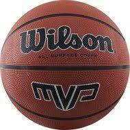 <b>Мяч баскетбольный WILSON MVP</b> р.6, резина в г. Москва | Купить ...