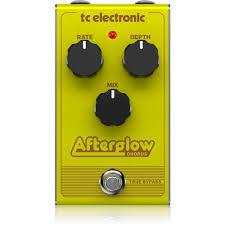 <b>TC Electronic</b> Afterglow Chorus, купить <b>педаль эффектов</b> TC ...