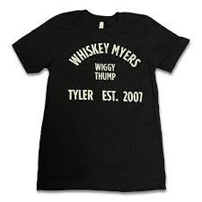 Products – Page <b>2</b> – <b>Whiskey Myers</b>