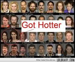 Faces of Meth got hotter - The LOLbrary via Relatably.com