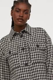 Рубашки и блузки - Актуальные тренды   H&M RU