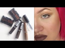 <b>Rimmel Brow This Way</b> Review - YouTube