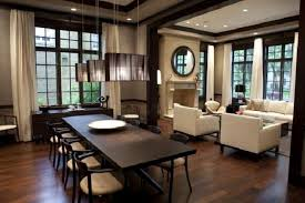 dining room high end contemporary homes charming high dining