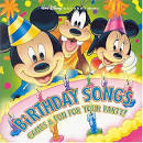 Birthday Songs: Games & Fun For Your Party