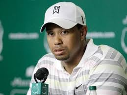 Photo by David J. Phillip - AP Photo. I thought Tiger did a great job of ... - ap_tiger_woods_100405_mn