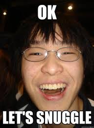 Socially outgoing chinese boy memes | quickmeme via Relatably.com