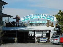 Image result for tarpon springs florida