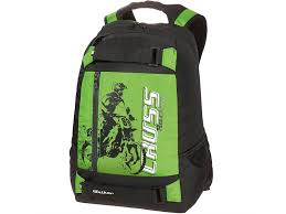 <b>Рюкзак</b> молодежный <b>Walker Xtreme</b> Sports Cross Racing зеленый ...