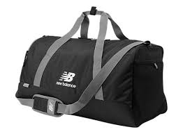 <b>Team Large Holdall</b> Bag - - Bags, - NB Team Sports - US