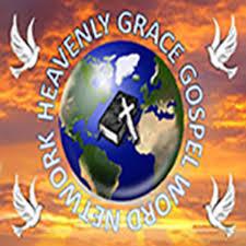 Heavenly Grace Gospel Word Network Radio
