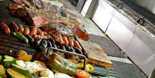 Resultado de imagen de Bufete de carnes a la brasa