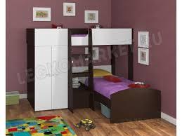 <b>Двухъярусная кровать Golden Kids 4</b> - цена 19990 руб. в Москве ...