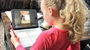 'This is hell': Parents and <b>kids</b> hate online <b>learning</b>, but they could ...