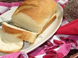 Image result for نان سفید