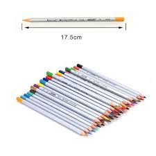 new 72 color fine art drawing pencil oil base non toxic office school pencil art drawing office