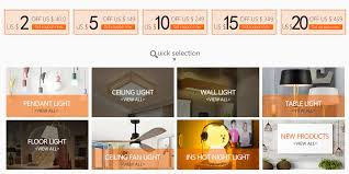 <b>Nordic</b> Wonder Lighting Store - Small Orders Online Store, Hot ...