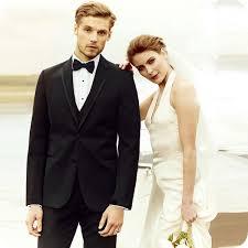 <b>Italian Black Men</b> Classic Wedding Suit Man Blazer <b>Custom</b> Made ...