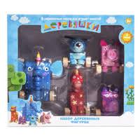 Купить <b>деревянные игрушки</b> в Череповце, сравнить цены на ...