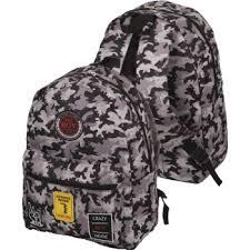 <b>Рюкзак deVENTE</b> Patch.Military , 40*30*14см, 1 отд., уплотн ...
