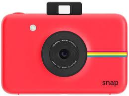 Купить <b>фотоаппарат</b> мгновенной печати <b>Polaroid Snap</b> ...