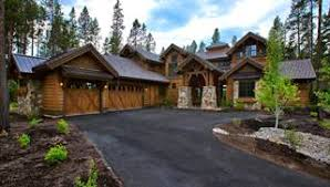 Craftsman House Plans   The House Designersimage of Magnificent Mountain House Plan