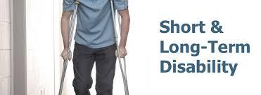long term disability claim