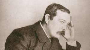 Future - The two illusions that tricked Arthur Conan Doyle - BBC
