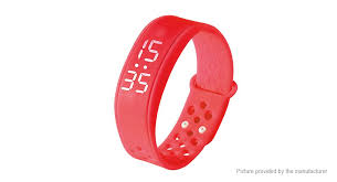 "$11.69 <b>W6</b> 1.8"" LED Display <b>Smart Bracelet</b> Wristband - intelligent ..."