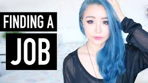 how to a job creative ways to get a job out any how to a job creative ways to get a job out any experience wengie s advice