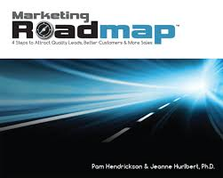 Marketing Roadmap with Pam Hendrickson