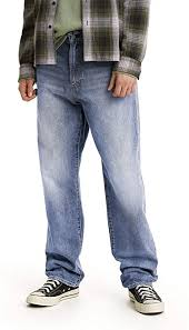 <b>Levi's</b> Men's <b>Stay Loose Denim Jeans</b> at Amazon Men's Clothing store