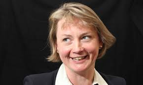 Yvette Cooper: 'For all the flak politicians get, every day you get to think about what is right, what is fair and what more you should do to achieve it. - Yvette-Cooper-006