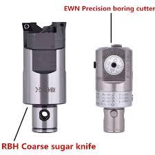 <b>High Precision</b> EWN53-95 <b>CNC</b> Boring head 0.01mm Grade ...