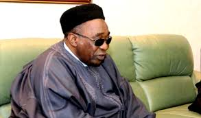 Image result for maitama sule