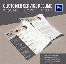 printable customer service resume cover letter template web  printable customer service resume cover letter template web services resume word