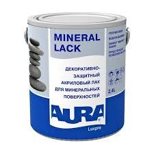 Купить Декоративно-защитный <b>акриловый лак</b> для минеральных ...