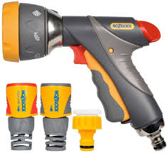 Купить <b>Набор полива</b> HoZelock <b>Multi</b> Spray Pro (2371) в интернет ...