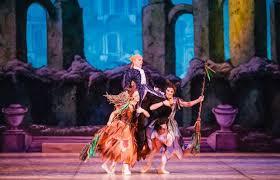 <b>Павильон</b> Армиды – Самарский театр оперы и балета