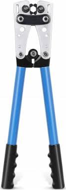 <b>HX</b>-<b>50B Copper Tube Terminal</b> Crimping Tool Crimping Plier ...