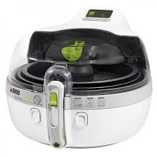 Купить <b>фритюрницу</b> 2-в-1 Tefal YV9600 – значит готовить быстро ...