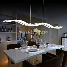 light kitchen table led pendant lights modern design kitchen acrylic suspension hanging ceiling lamp dining table bedroomglamorous granite top dining table unitebuys