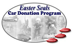 Easter Seals Vehicle Donations