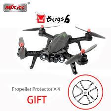 <b>Квадрокоптер MJX Bugs</b> 6 B6, 2,4G, <b>Радиоуправляемый</b> вертолет ...