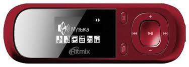 <b>Плеер Ritmix RF</b>-<b>3360</b> 4Gb — купить по выгодной цене на Яндекс ...